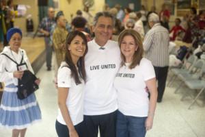 Live United 2010 MIAMI