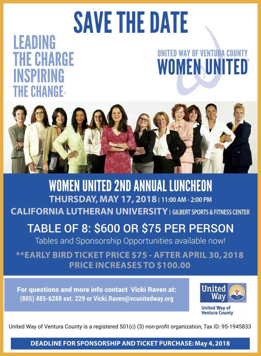 VCUnited – United Way